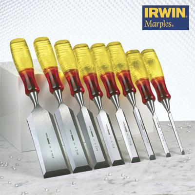 Irwin 8 Piece Splitproof Limited Edition Chisel Set