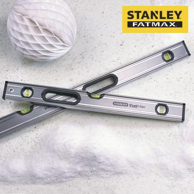 Stanley FatMax Pro Level Set – 120cm and 60cm
